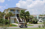 Fripp Island, South Carolina Gated Golf Course Community