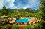 Durango, Colorado Gated Golf Course Community