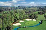 Ocala, Florida Gated Golf Course Community