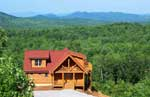 Nebo, North Carolina Mountain Community