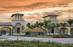 Venice, Florida Gated Community