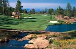 Payson, Arizona Gated Golf Course Community