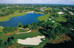 Vero Beach, Florida Gated Golf Course Community