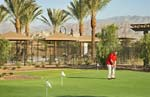 Indio, California Private Golf Course Community