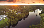 Wilmington, North Carolina Gated Golf Course Community