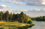 Aberdeen, North Carolina Private Golf Course Community