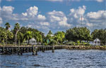 Ruskin, Florida Private Community