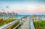 Sunset Beach, North Carolina Waterfront Group Community