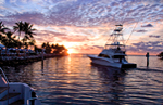 Key Largo, Florida Marina Community