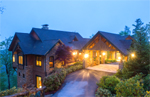 Highlands, North Carolina Luxury Condo