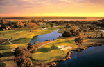 Okatie, South Carolina Gated Golf Course Community
