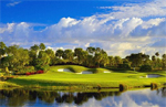 Palm Beach Gardens, Florida Golf Community