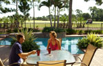 Port St. Lucie, Florida Lakefront Homes Community