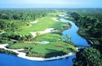 Port St. Lucie, Florida Gated Golf Course Community