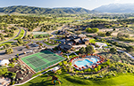 Heber City, Utah Gated Golf Course Community