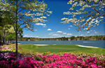 Greensboro, Georgia Gated Golf Course Community