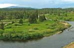 McCall, Idaho Gated Community