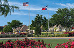 Denton, Texas Private Golf Course Community