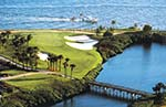Stuart, Florida Gated Golf Course Community