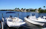 Key Largo, Florida Boating Community