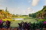 Boca Raton, Florida Gated Golf Course Community