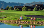 Prescott, Arizona Golf Community