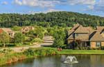 Loudon, Tennessee Gated Golf Course Community