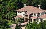 Sarasota, Florida Gated Community