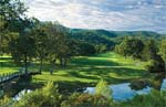 White Sulphur Springs, West Virginia Gated Golf Course Community