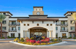 Modesto, California Senior Living Community