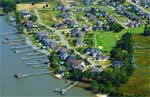 Suffolk, Virginia Golf Community
