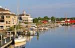 Lewes, Delaware Private Community