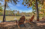 Lancaster, South Carolina Lakefront Homes Community