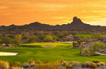 Wickenburg, Arizona Private Golf Course Community