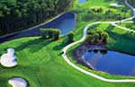 Naples, Florida Gated Golf Course Community