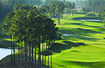 Conway, South Carolina Private Golf Course Community