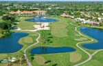 Wellington, Florida Gated Golf Course Community