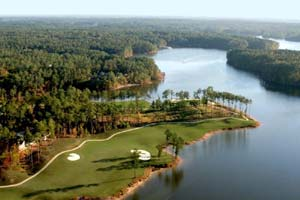 Return to the Savannah Lakes Village Feature Page