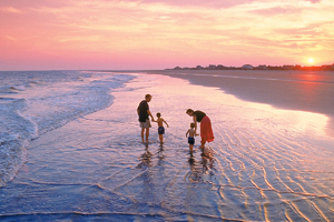 Read More About Seabrook Island
