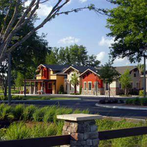 Read more about Leesburg, FL Private Community