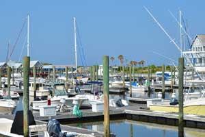 Read more about Bald Head Island, NC Private Community