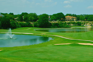 Return to the Berry Creek Country Club Feature Page