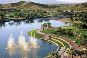 Read more about Goodyear, AZ Private Community