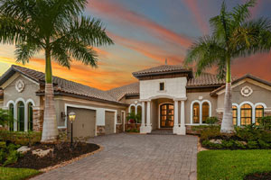 Read More About Country Club East at Lakewood Ranch