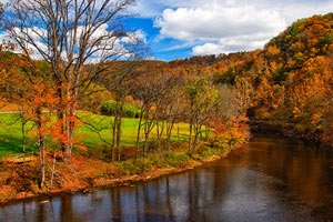 Return to the Cullowhee River Club Feature Page