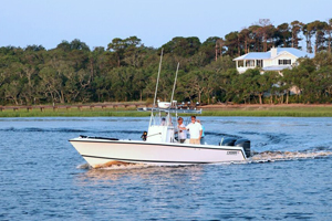 Read more about St. Marys, GA Private Community