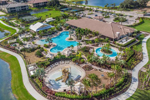 Esplanade on Palmer Ranch is an active gated community in Sarasota, Florida. Explore resort-style amenities and get info on homes for sale.