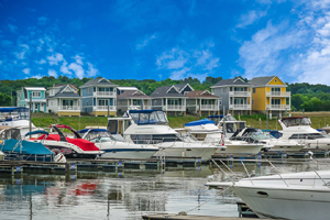Return to the Heritage Harbor Feature Page