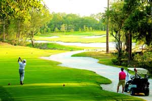 Return to the Heritage Landing Golf & Country Club Feature Page
