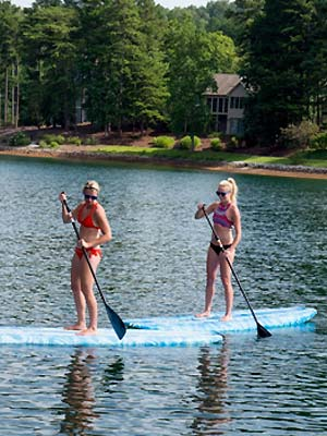 Return to the Keowee Key Feature Page